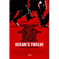 دانلود فیلم سینمایی Oceans Twelve 2004