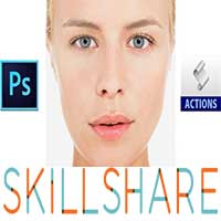 Photoshop-CC-Create-Retouching-Actions-Logo
