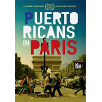 دانلود فیلم سینمایی Puerto Ricans in Paris 2015