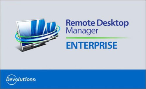 دانلود نرم افزار Remote Desktop Manager Enterprise