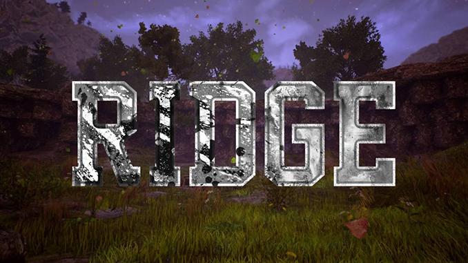 دانلود بازی کامپیوتر Ridge نسخه CODEX