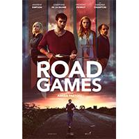 دانلود فیلم سینمایی Road Games 2015