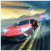 Road Racing Traffic Driving