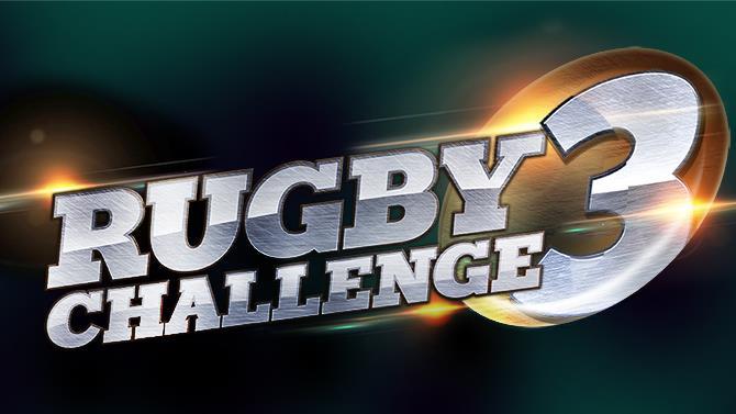 دانلود بازی کامپیوتر Rugby Challenge 3 نسخه SKidrow