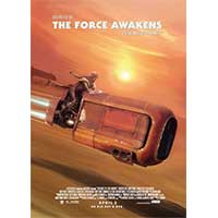 Secrets Of The Force Awakens A Cinematic Journey 2016