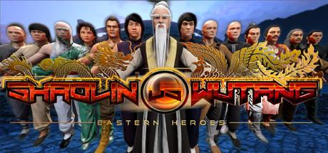 دانلود بازی کامپیوتر Shaolin vs Wutang نسخه Hi2U