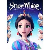 Snow Whites New Adventure 2016