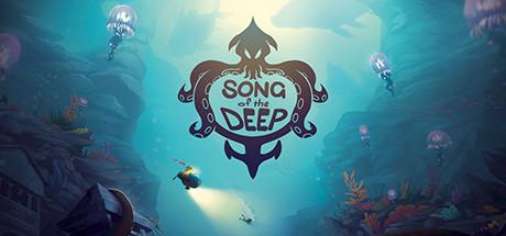 دانلود بازی کامپیوتر Song of the Deep نسخه CODEX