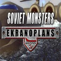 دانلود بازی کامپیوتر Soviet Monsters Ekranoplans نسخه PLAZA
