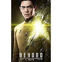 دانلود فیلم سینمایی Star Trek Beyond 2016