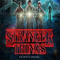 دانلود سریال Stranger Things