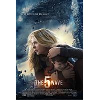 دانلود فیلم سینمایی The 5th Wave 2016