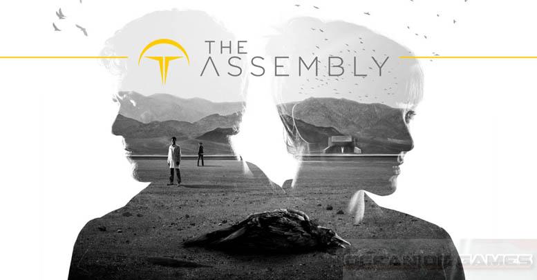 دانلود بازی کامپیوتر The Assembly نسخه CODEX