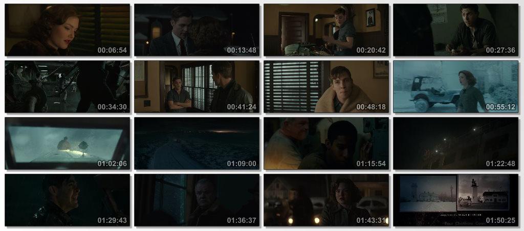 دانلود فیلم سینمایی The Finest Hours 2016
