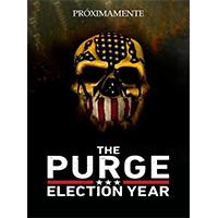 دانلود فیلم سینمایی The Purge Election Year 2016