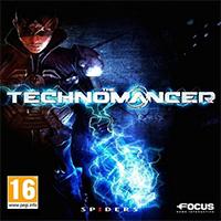 دانلود بازی کامپیوتر The Technomancer نسخه CODEX