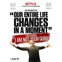 Tony Robbins I Am Not Your Guru 2016