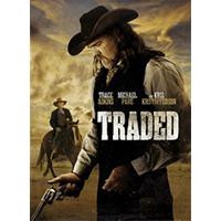 دانلود فیلم سینمایی Traded 2016