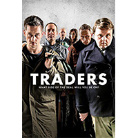 دانلود فیلم سینمایی Traders 2015