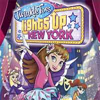 Twinkle Toes Lights Up New York 2016