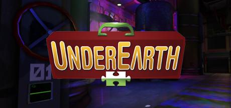 دانلود بازی کامپیوتر UnderEarth نسخه PLAZA