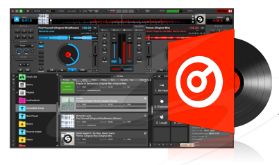 Virtual DJ 8 Pro Infinity 8.0 Full Version Free Download