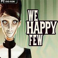 دانلود بازی کامپیوتر We Happy Few نسخه GOG