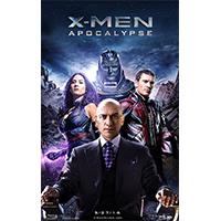 دانلود فیلم سینمایی X-Men Apocalypse 2016