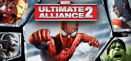 دانلود بازی کامپیوتر Marvel Ultimate Alliance 2 نسخه CODEX