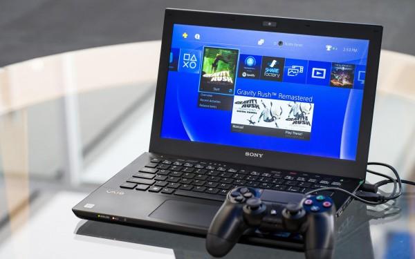چگونه بازی های پلی استیشن 4 را بر روی رایانه های شخصی اجرا کنید !