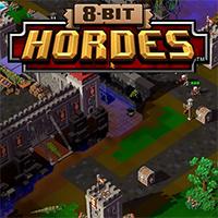 دانلود بازی کامپیوتر 8Bit Hordes نسخه GOG