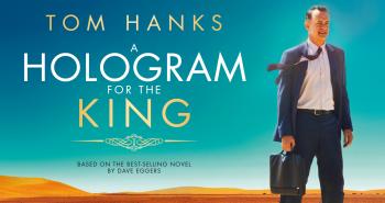 دانلود فیلم سینمایی A Hologram For The King 2016