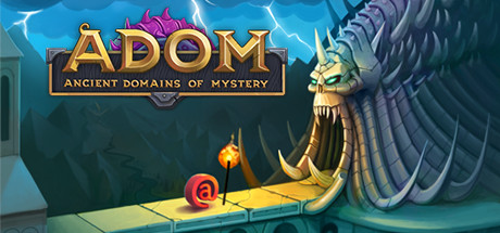ADOM-Screen