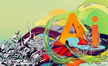 Adobe Illustrator CC 2019 - screen