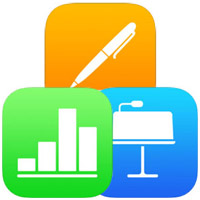 دانلود نرم افزار آی ورک برای مک Apple iWork