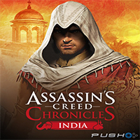 دانلود بازی Assassins Creed Chronicles India برای ps4