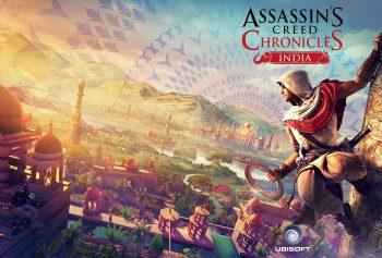 دانلود بازی Assassins Creed Chronicles India برای ps4