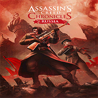 دانلود بازی Assassins Creed Chronicles Russia برای ps4
