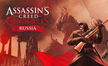 دانلود بازی Assassins Creed Chronicles Russia برای ps4