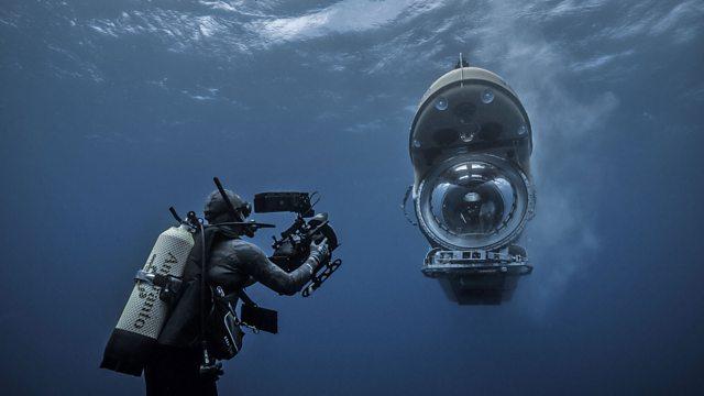 دانلود فیلم مستند Atlantic The Wildest Ocean on Earth 2015 با کیفیت 1080Bluray