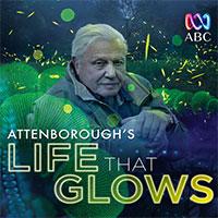 دانلود فیلم مستند Attenboroughs Life That Glows 2016