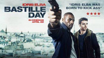 دانلود فیلم سینمایی Bastille Day 2016