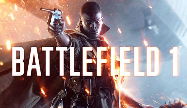 دانلود بازی کامپیوتر Battlefield 1