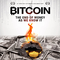 دانلود فیلم مستند Bitcoin The End Of Money As We Know It 2015