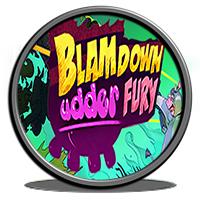 دانلود بازی کامپیوتر Blamdown Udder Fury نسخه PLAZA
