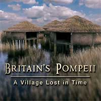 Britains Pompeii A Village Lost In Time 2016