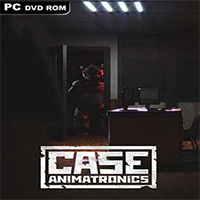 دانلود بازی کامپیوتر CASE Animatronics نسخه PLAZA