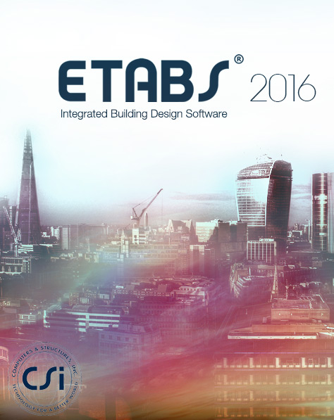 Etabs 2016