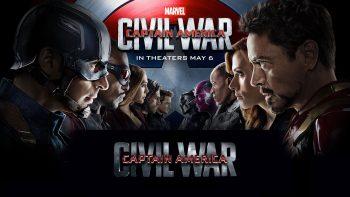 دانلود فیلم سینمایی Captain America Civil War 2016