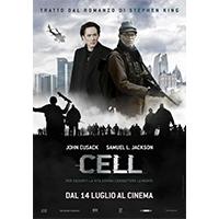دانلود فیلم سینمایی Cell 2016
